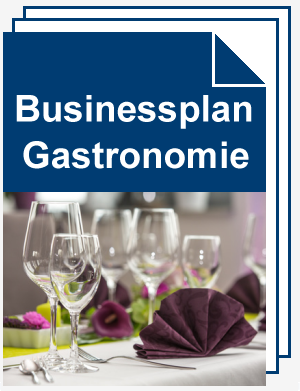 Businessplan  Gastronomie